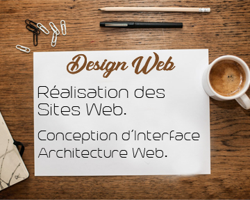 Creation de site web casablanca